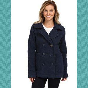 Patagonia NWT Navy Better Sweater Peacoat